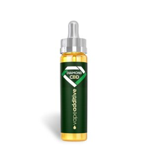 Diamond CBD Vape Additive