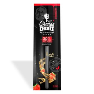 Chong's Choice CBD Oil Vaping Pen
