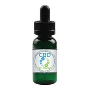 CBD MCT 1OZ OIL HEMP TINCTURE 300G CBD PER BOTTLE ISOLATE