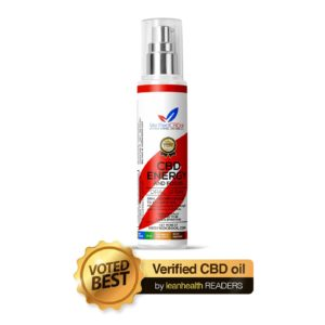 CBD Energy and Focus Spray | CBD Infusionz