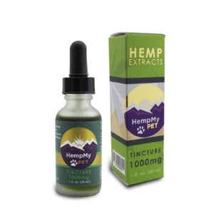 C. CERTIFIED ORGANIC HEMP SEED OIL