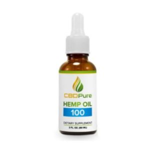 CBDPURE HEMP OIL | Infusionz