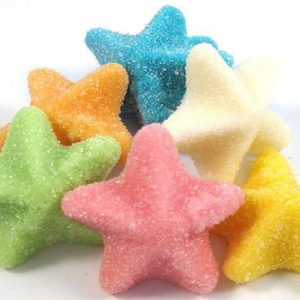 Starfish Gummie Yummies CBD Edibles
