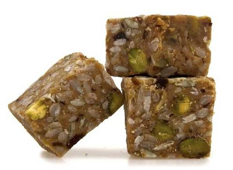 HONEY PISTACHIO HEALTH BITES CBD EDIBLES