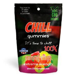 Gummy Rings