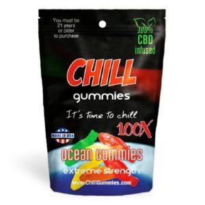 Ocean Gummies