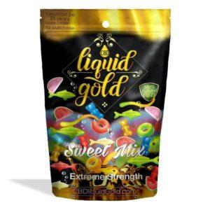 Gold Gummies