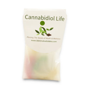 CBD Gummies Sample Size