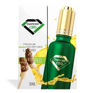 buy cbd oil online, Chocolate Banana Flavor Diamond CBD Oil