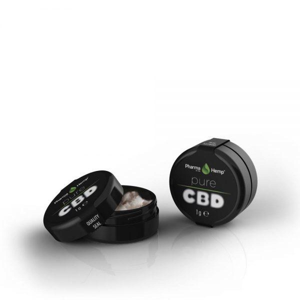 PharmaHemp | CBD Crystals