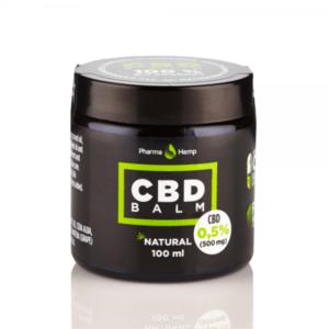 PharmaHemp | CBD Balm 0.5%