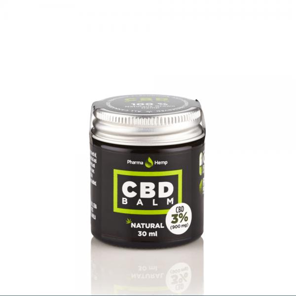 PharmaHemp | CBD Balm