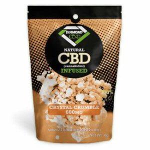 CBD Crystal Dabs CBD Crystal Crumble Dabs