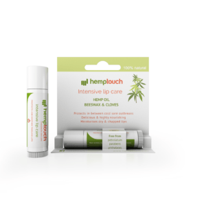 Hemp Touch | Intensive Lip Care