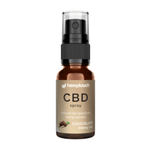 Hemp Touch | Spray Chocolate 300mg | CBD