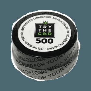 Try The CBD | CBD Isolate