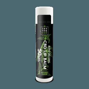 Try The CBD | CBD Lip Balm