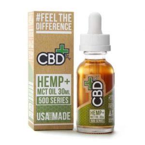 CBDFX | CBD Oil Tincture
