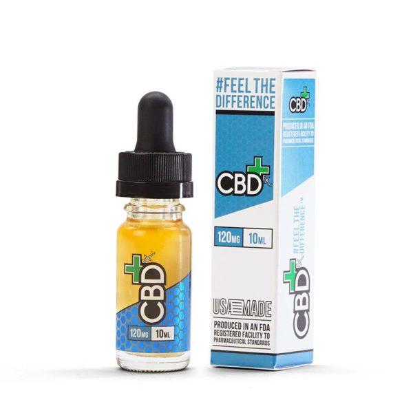 CBDFX | CBD Oil Vape Additive