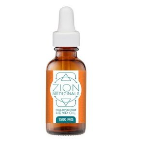 Zion Medicinals