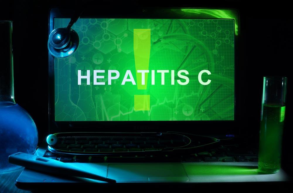hepatitis, c, cbd, research, clinical study, compare cbd