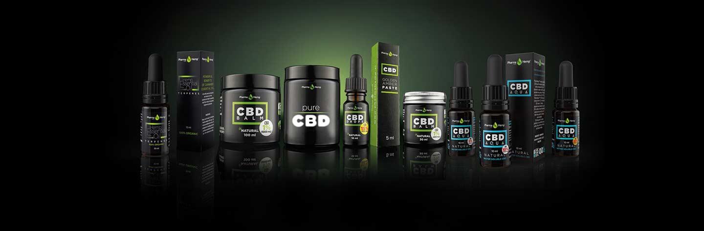 Buy PharmaHemp CBD Oil Online