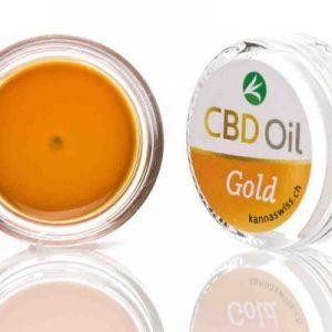CBD Paste Wax