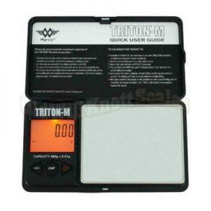 Triton-M - pocket instrument