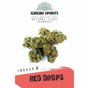 Red Drops CBD