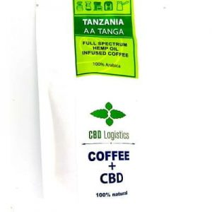CBD Coffee 125gr