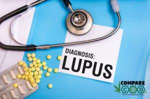 Lupus, CBD, Cannabis, Natural, inflammation, relief, treatment, compare cbd, cbd shop, cbd oil