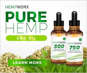 Buy HempWorx Online, Join HempWorx, HempWorx CBD Oil