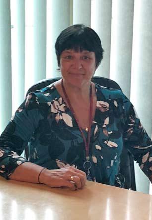 Bernadette Fusco