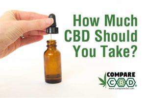 CBD dose, CBD serving, How CBD Should I take, CBD guidelines, compare cbd, buy cbd