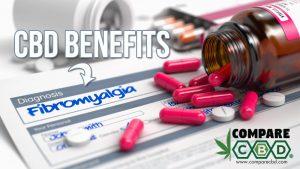 Fibromyalgia, CBD Benefits