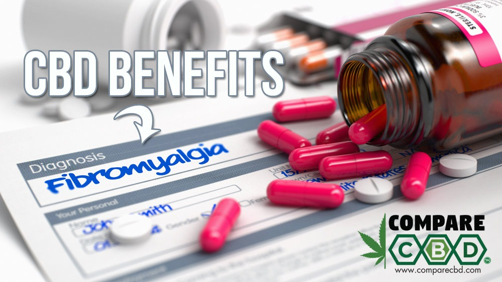 Fibromyalgia, CBD Benefits