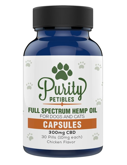 Purity Petibles, Pet CBD, Dog CBD, Cat CBD, Buy CBD Online, Compare CBD