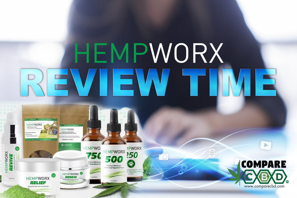 HempWorx Review, Is HempWorx Good Brand, HempWorx comparison, compare cbd