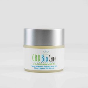 CBD Bio Care - 2oz CBD Pain Cream