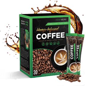 HempWorx CBD Coffee, Hemp Coffee, Buy CBD Coffee