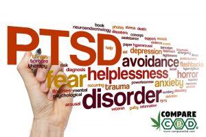 Post Traumatic Stress Disorder, CBD, PTSD