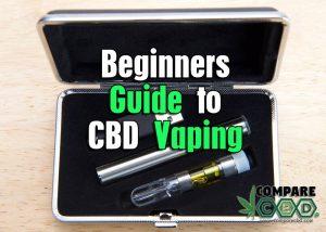 CBD Vaping Guide