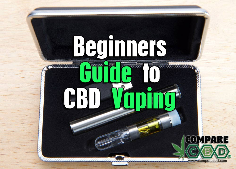 CBD Vaping Guide