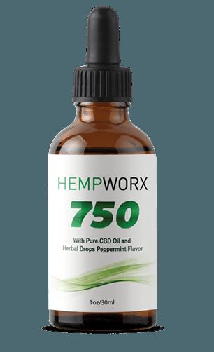 HempWorx 750