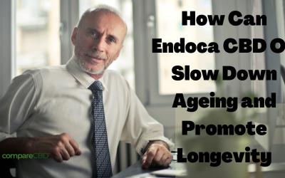 How Can Endoca CBD Oil Slow Down Ageing and Promote Longevity