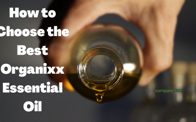 How to Choose the Best Organixx Essential Oil