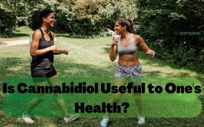 Is Cannabidiol Useful to One's Health?