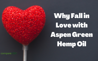 Why Fall in Love with Aspen Green Hemp Oil
